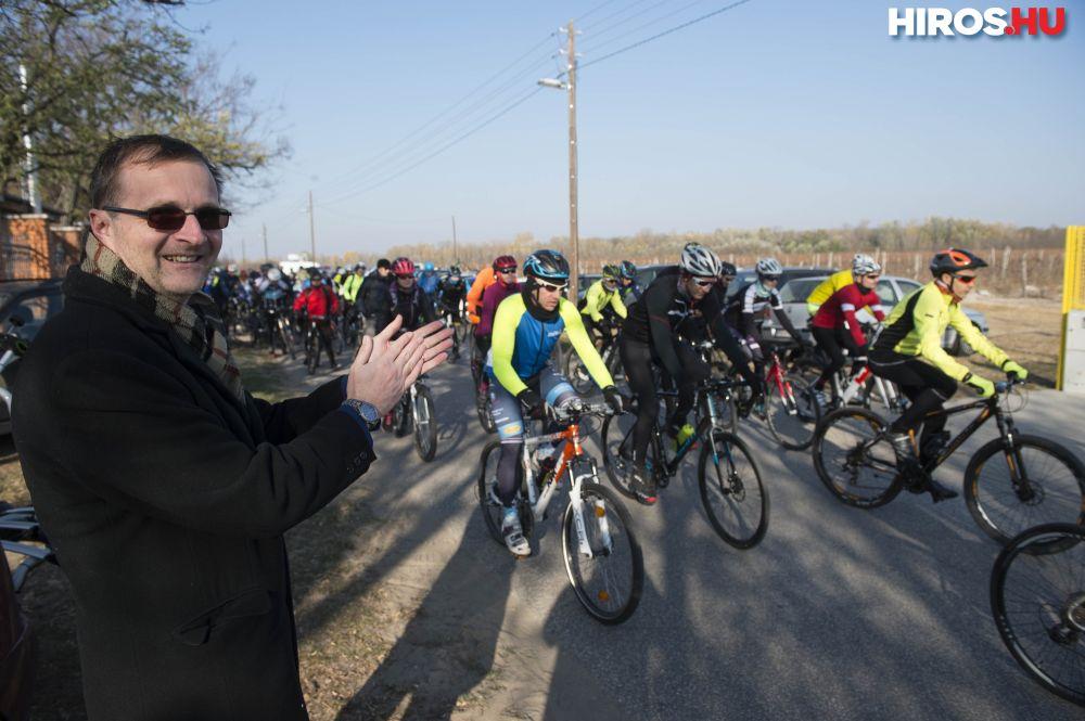 650 Árkon-bokron kerékpáros tájékozódási túra