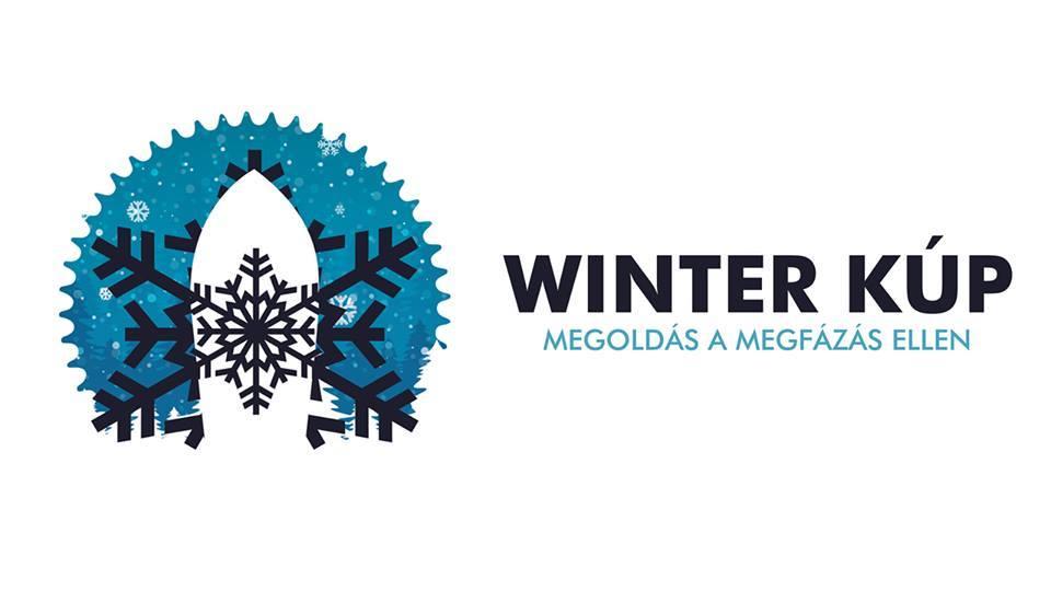 Winter Kúp 2018/2019 1. forduló – 2018. december 16.-án