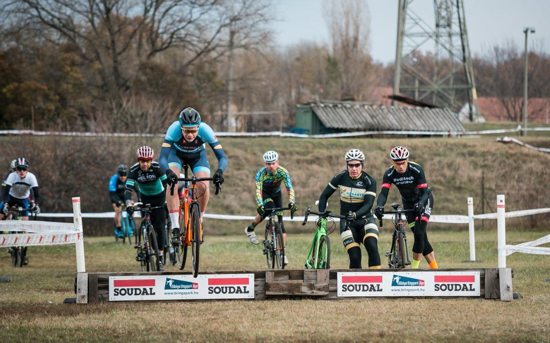 Gyors hír : U19-es korosztály Cyclo-cross Magyar Kupa győztese, a Piroska Szörp Kecskeméti Első Sor SE versenyzője: Gohér Mihály!